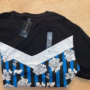 INC INTERNATIONAL CONCEPTS XL T Shirt